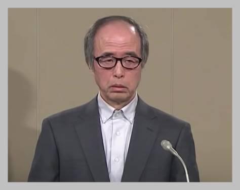 加藤健一郎(けんいちろう)
